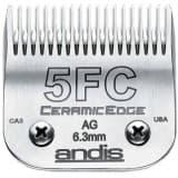 ANDIS Ceramic edge Size #5FC Blade Set