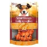 SmartBones Peanut Butter Mini 8 Pk
