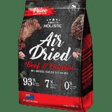 Absolute Holistic Air Dried Dog Diet - Beef & Venison 1kg