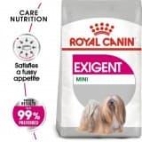 Royal Canin Size Health Nutrition Mini Exigent 2 KG