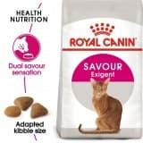 Royal Canin Feline Health Nutrition Exigent 4 KG