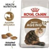 Royal Canin Feline Health Nutrition Ageing +12 Years 2KG