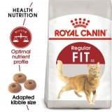 Royal Canin Feline Health Nutrition Fit 32 - 10 KG