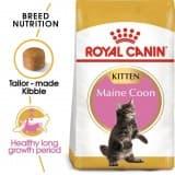 Royal Canin Feline Breed Nutrition Maine Coon Kitten 2 KG