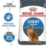 Royal Canin Feline Care Nutrition Light Weight Care 8 KG