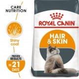 Royal Canin Feline Care Nutrition Hair & Skin 4 KG