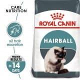 Royal Canin Feline Care Nutrition Hairball Care 4 KG