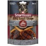 SmartBones Grillmasters Lamb Chop 3St
