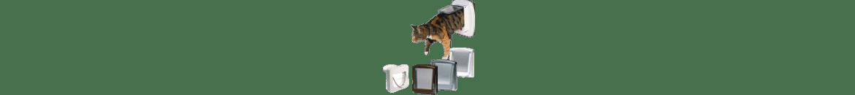 Cat Flap Doors