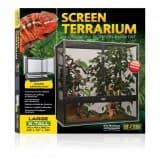 Exo Terra Screen Terrarium - Large/X-Tall