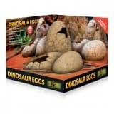 Exo Terra Fossil Hide - Out - Dinosaur Eggs