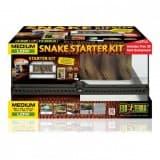 Exo Terra Snake Starter Kit