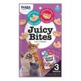 Inaba - Juicy Bites Shrimp & Seafood Mix Flavor (3pcs)