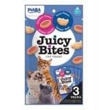 Inaba - Juicy Bites Tuna & Chicken Flavor (3pcs)