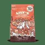 Lily's Kitchen Puppy - Chicken & Salmon Dry Food (7kg)