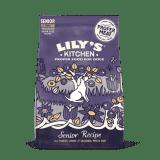 Lily's Kitchen Senior - Turkey & Trout Dry Dog Food (2.5kg)