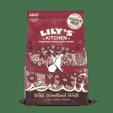 Lily's Kitchen Adult - Duck Salmon & Venison Dog Dry Food (12kg)
