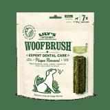 Lily's Kitchen - Large Woofbrush Dental Chew (7pcs)