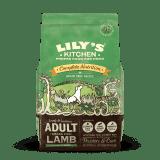 Lily's Kitchen Adult - Grass Fed Lamb Grain Free Dry Dog Food (2.5kg)