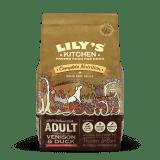 Lily's Kitchen Adult - Venison&Duck Grain Free Dog Dry Food (2.5kg)