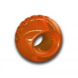 Outward Hound Bionic Opaque Ball Orange Large