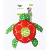 Outward Hound Floatiez Turtle Grn MD