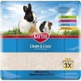 KT Clean & Cozy White 250CU/4.3 Litres
