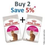 Royal Canin Feline Health Nutrition Exigent 4 KG - PACK OF 2