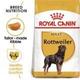 Royal Canin Breed Health Nutrition Rottweiler Adult 12 KG