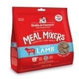 Dog FD Dandy Lamb Meal Mixers - 3.5 oz
