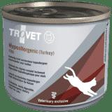 Trovet Hypoallergenic (Turkey) cat Wet Food 200g