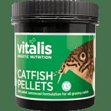 Vitalis Catfish Pellets (XS) 1mm 1.8kg