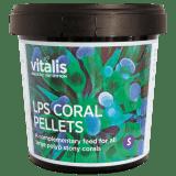 Vitalis LPS Coral Food 1.5mm 600g