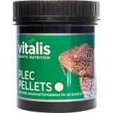Vitalis Plec Pellets (8mm) 1.8kg
