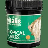 Vitalis Tropical Flakes 30g
