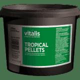 Vitalis Tropical Pellets (XS) 1mm  1.8kg Shop Use