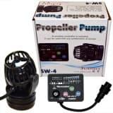 Jecode Propeller Pump 500-4000 L/H