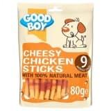 Armitage Chicken Cheese Stick 80G