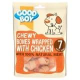 Armitage Chicken Wrap Bone Mini 7 pc