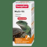 Beaphar Vitamins For Aquatic Turtles 20ml