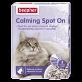 BEAPHER CALMING SPOT ON CAT