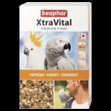 Beaphar XtraVital Parrot Feed 1 kg (New Formula)