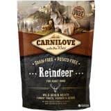 Carnilove Reindeer for Adult Dogs 1.5kg