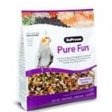 Zupreem Pure Fun Medium Birds 2lb (0.91kg)