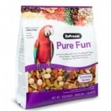 Zupreem Pure Fun Large Parrots 2lb (0.91kg)