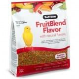 Zupreem FruitBlend Flavor for Extra Small Birds 10lb (4.54kg)