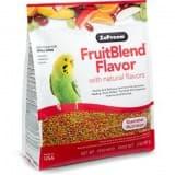 Zupreem FruitBlend Flavor for Small Birds 10lb (4.54kg)