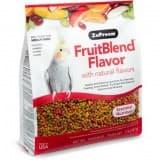 Zupreem FruitBlend Flavor for Medium Size Birds 17.5lb (7.94kg)
