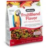 Zupreem FruitBlend Flavor Large Parrot Food 12lb (5.44kg)