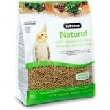 Zupreem Natural Avian Diet - Cockatiels 2.5lb (1.13kg)